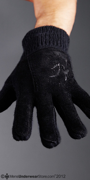 Diesel Ginesius Gloves