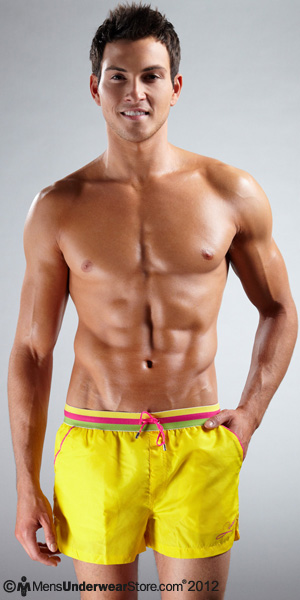 2EROS Loose Swim Trunk
