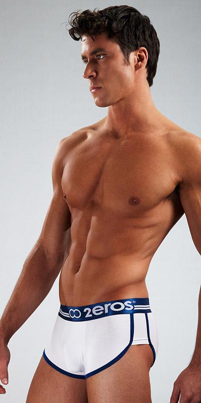 2EROS Racer Underwear