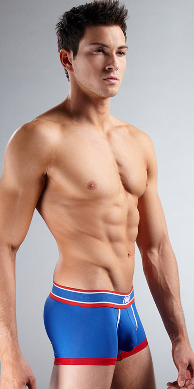 2EROS Jock Series Trunk