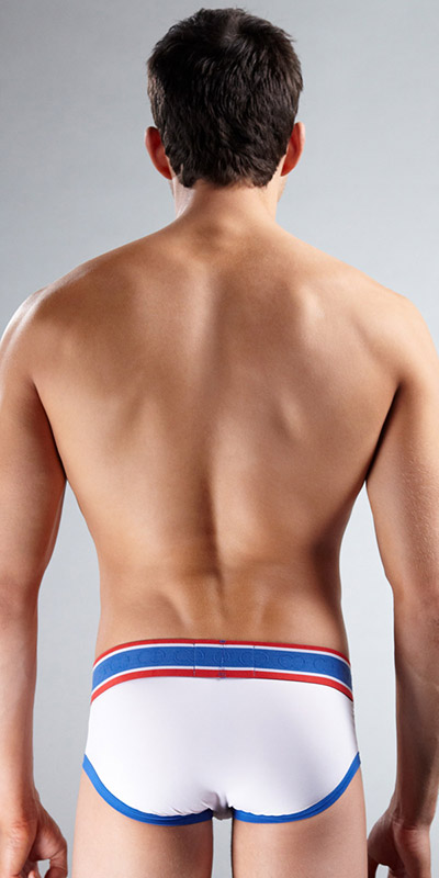 2EROS Jock Series Brief