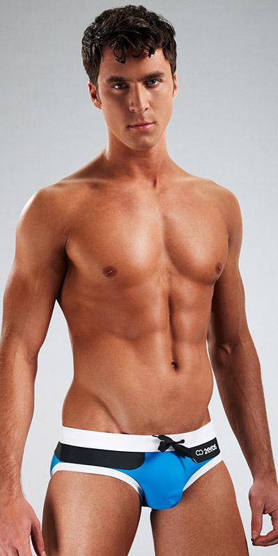 2EROS Tab Swimsuit
