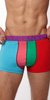 Frank Dandy Colorblock Trunk