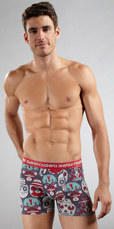 Frank Dandy Cavaleras Boxer Brief