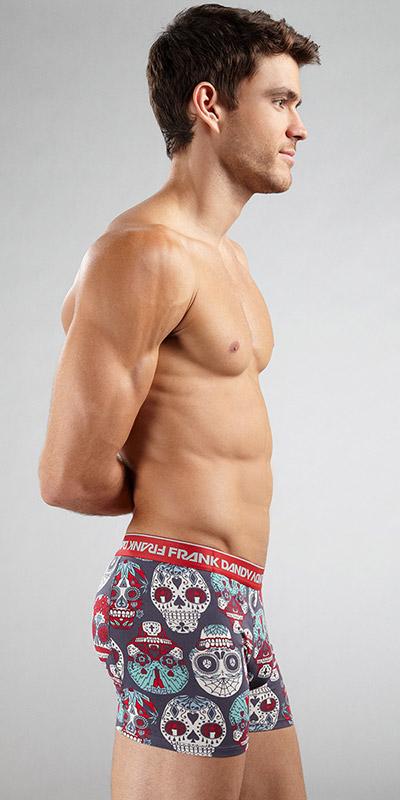 Frank Dandy Cavaleras Boxer Briefs
