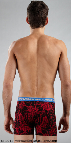 Frank Dandy Octopus Boxer Brief