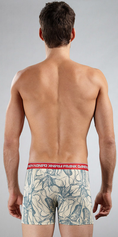 Frank Dandy Octopus Boxer Briefs