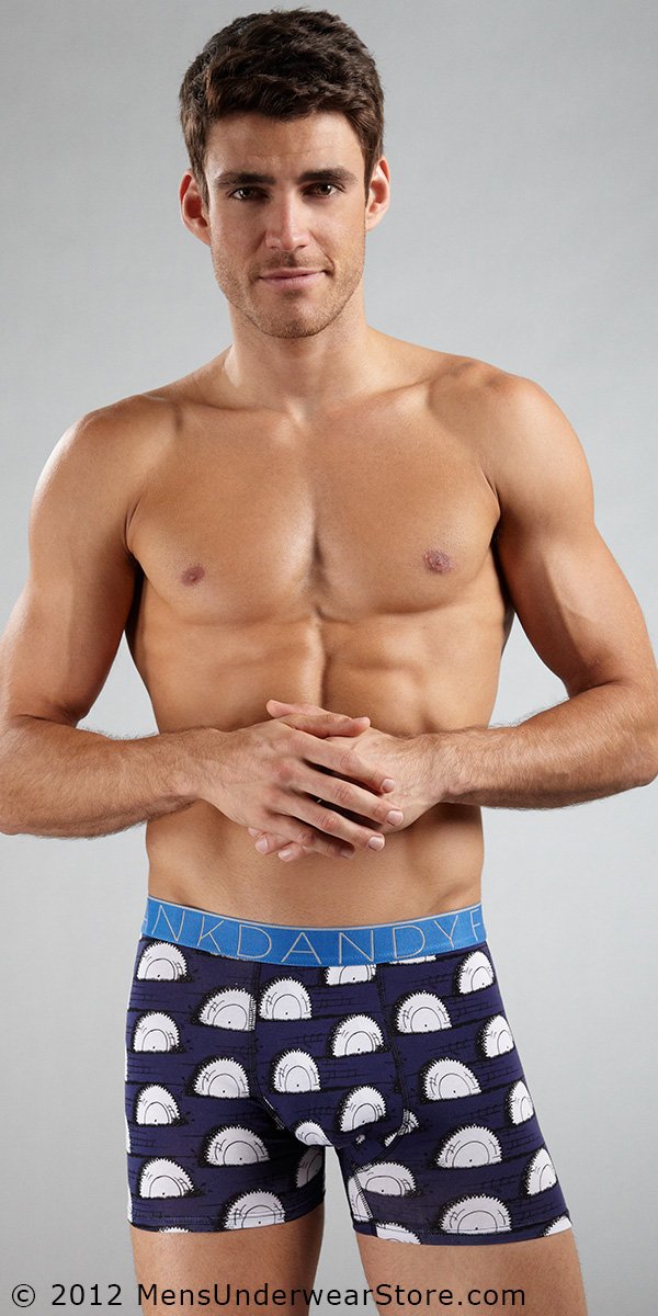 Frank Dandy Saw Boxer Brief