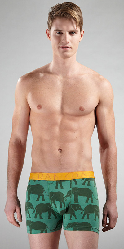 Frank Dandy Trail Tail Boxer Brief