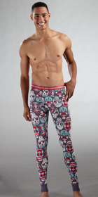 Frank Dandy Cavaleras Long Johns