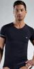 Emporio Armani Glow Short Sleeve V-Neck