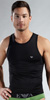 Emporio Armani Microfiber Stretch Basic Tank