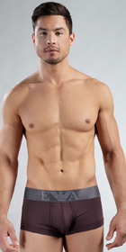 Emporio Armani Microfiber Stretch Basic 5m Trunk