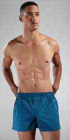 Emporio Armani Woven Traditional Boxer