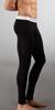 Emporio Armani Cotton Stretch Basic Legging