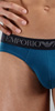 Emporio Armani Cotton Stretch Basic 2-Pack Brief