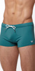 Emporio Armani Embroidery Swim Trunk
