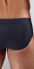 Emporio Armani Contrast Colour Stretch Cotton Low Brief
