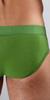Emporio Armani Contrast Colour Stretch Cotton Low Brief