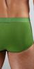 Emporio Armani Contrast Colour Stretch Cotton Mid Brief