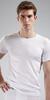 Emporio Armani Stretch Cotton Crew Neck T-Shirt
