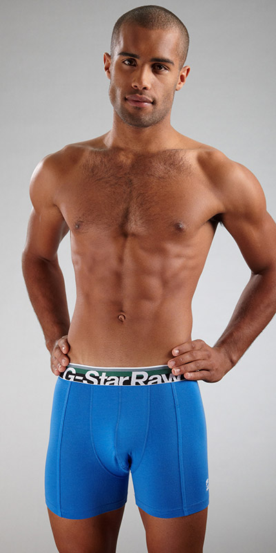 G-Star RAW Sport Johnson Boxer Briefs