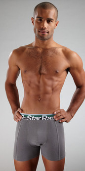 G-Star RAW Sport Johnson Boxer Briefs