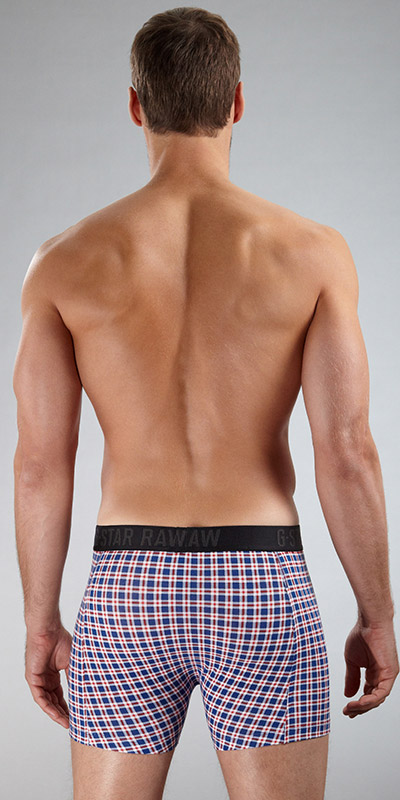 G-Star RAW Milton Sport Trunk