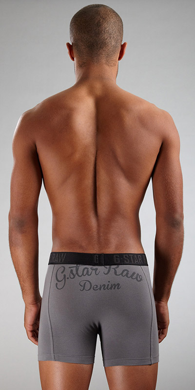 G-Star RAW Rival Sport Trunk