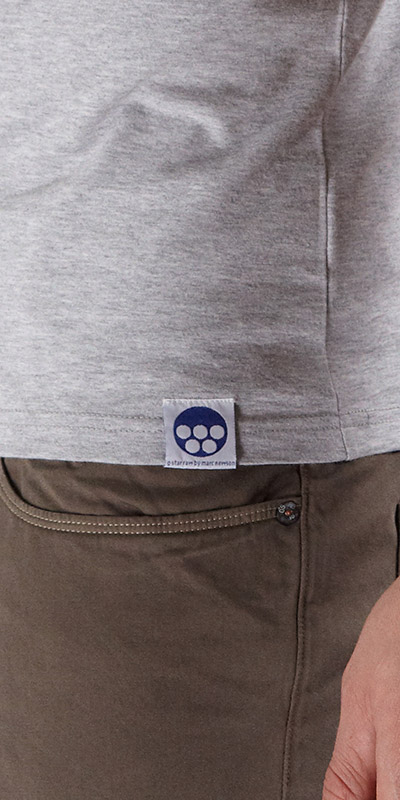 G-Star RAW Vintage Magnet Short Sleeve Shirt