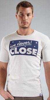G-Star RAW Vintage Sign Short Sleeve Shirt