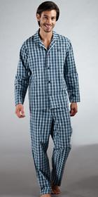HUGO BOSS Innovation Pajama Set Woven