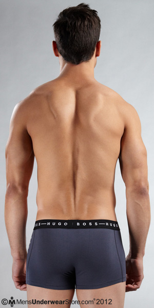 HUGO BOSS Cotton Stretch Speed Boxer Trunk