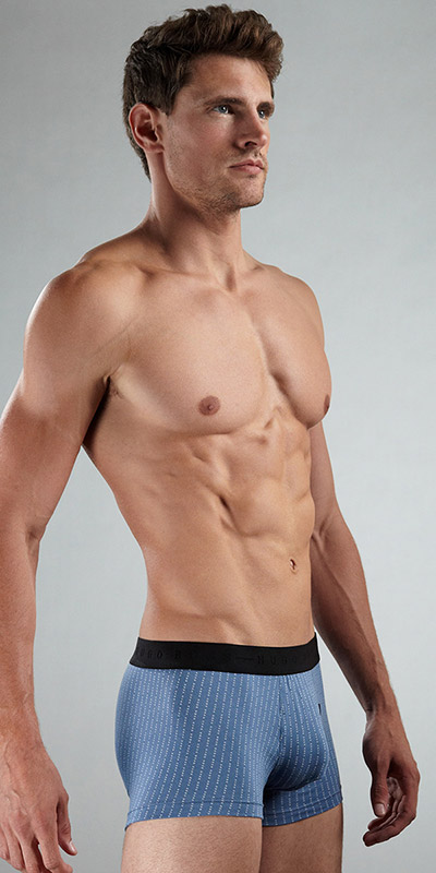 HUGO BOSS Speed Boxer Trunk