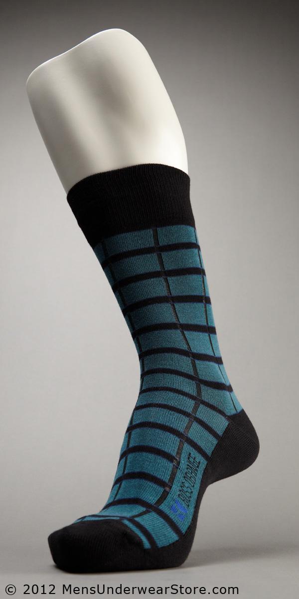 HUGO BOSS Soft Cotton Sock