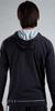 HUGO BOSS Innovation Hooded Long Sleeve Shirt