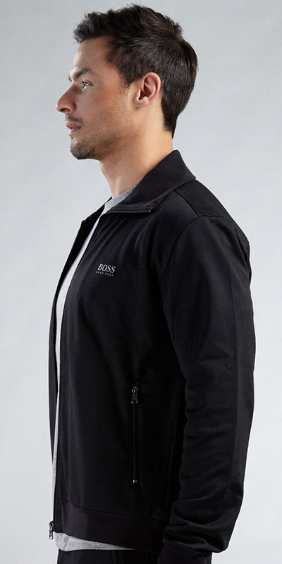 HUGO BOSS Innovation 6 Zip Jacket