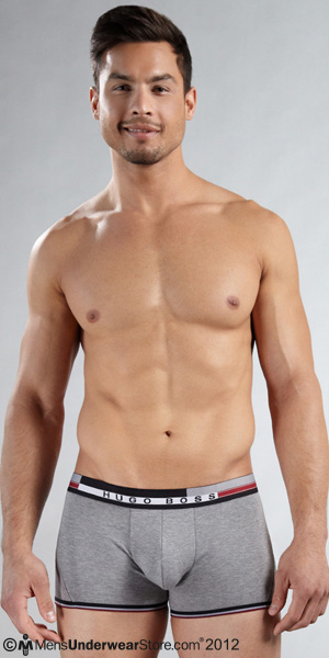 HUGO BOSS Innovation 7 Boxer Trunk
