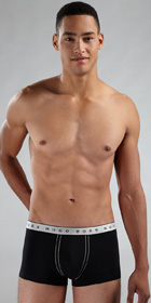 HUGO BOSS Innovation 13 Boxer Trunk