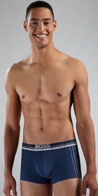 HUGO BOSS Innovation 11 Boxer Trunk