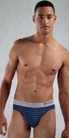 HUGO BOSS Innovation Mini Brief