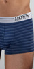 HUGO BOSS Innovation Boxer Trunk
