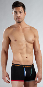 HUGO BOSS Innovation 6 Boxer Trunk