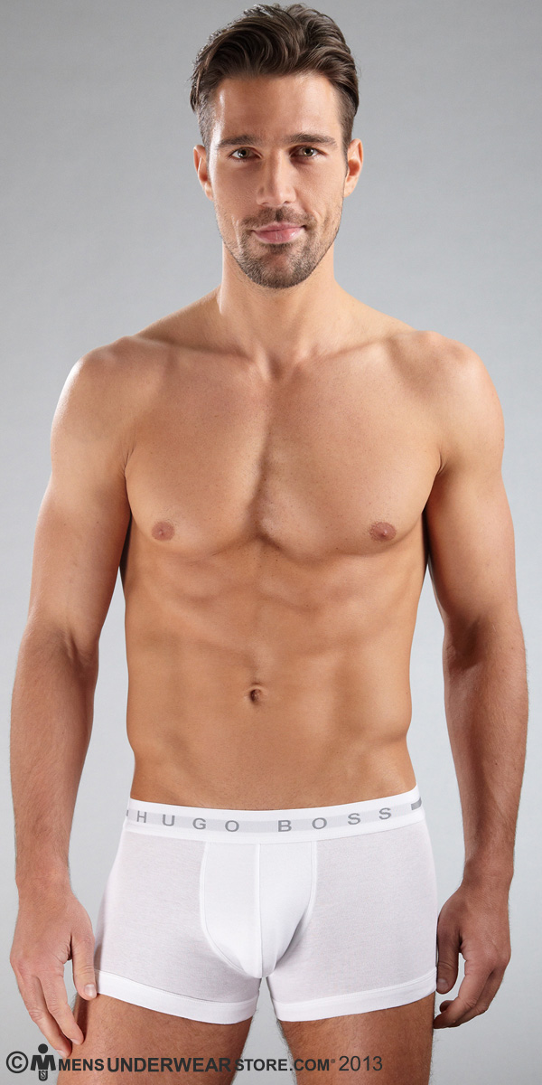 HUGO BOSS ORIGINAL Boxer Trunk