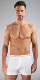 HUGO BOSS ORIGINAL Fly Front Boxer Brief