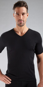 HUGO BOSS ORIGINAL V-Neck T-Shirt