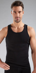 HUGO BOSS ORIGINAL Tank Top
