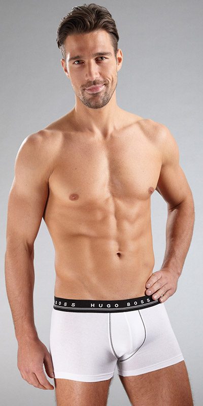 HUGO BOSS ESSENTIAL Boxer Trunk