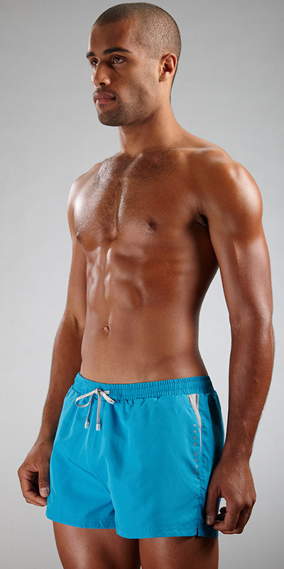 HUGO BOSS Mooneye Swim Trunks