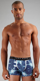 HUGO BOSS Innovation Celestial Trunk